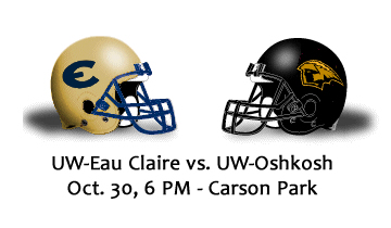 Football Preview: Eau Claire vs. Oshkosh