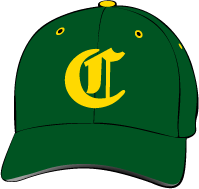 Canada Colts Hat with Logo