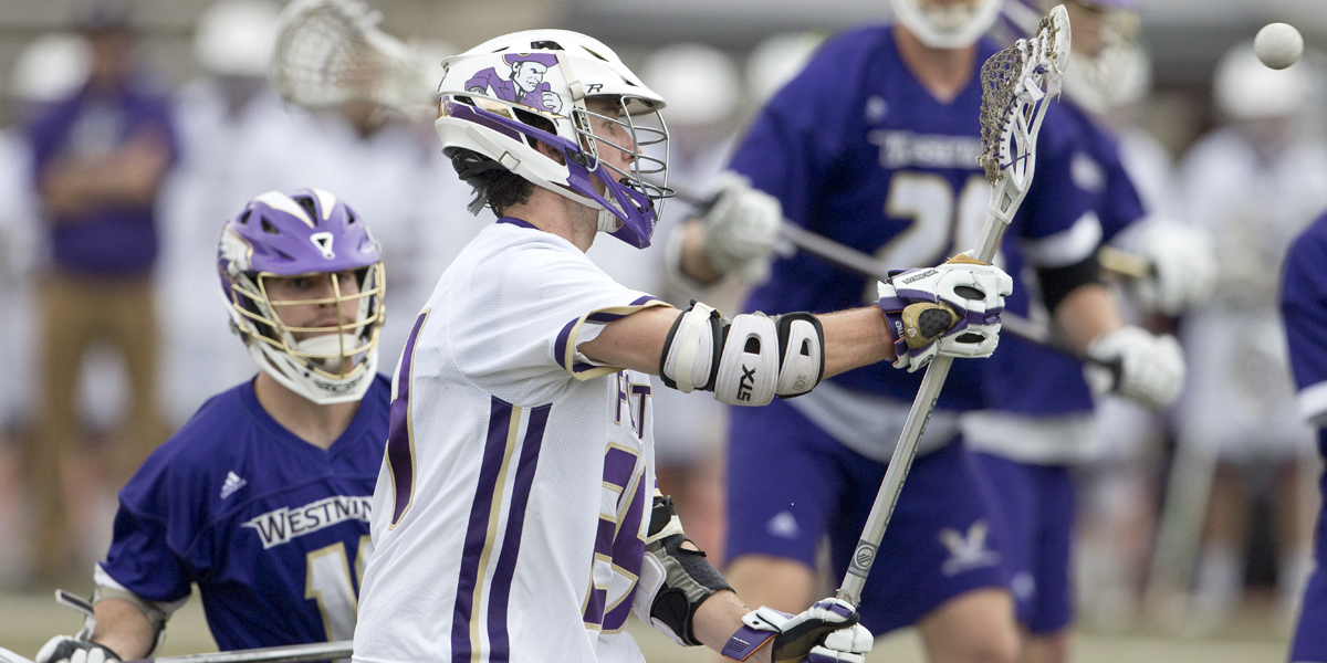 Poets hold on for 11-10 win over Carthage