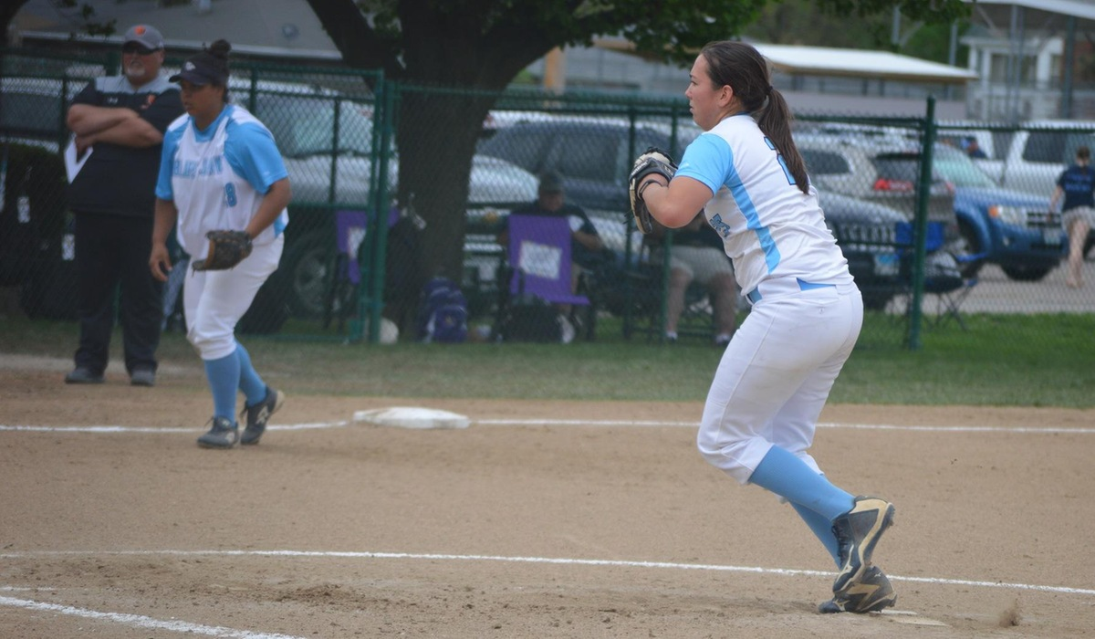 Westminster Softball Drops Two in Opening Day