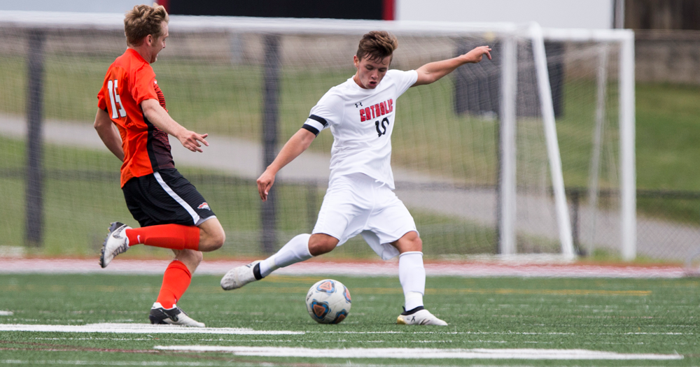 Cardinals Play River Hawks to Scoreless Draw