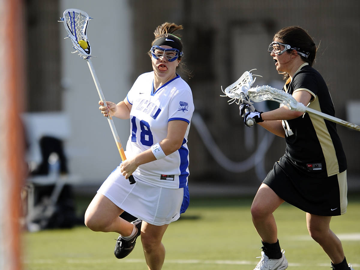 Women's Lax Wins Season Opener