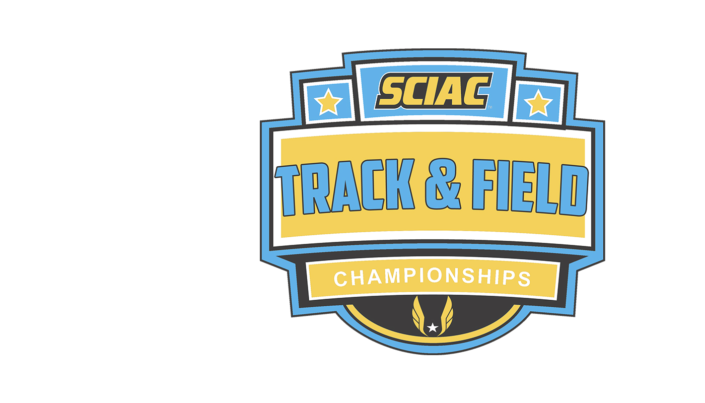 Track & Field SCIAC Champs Friday, Saturday
