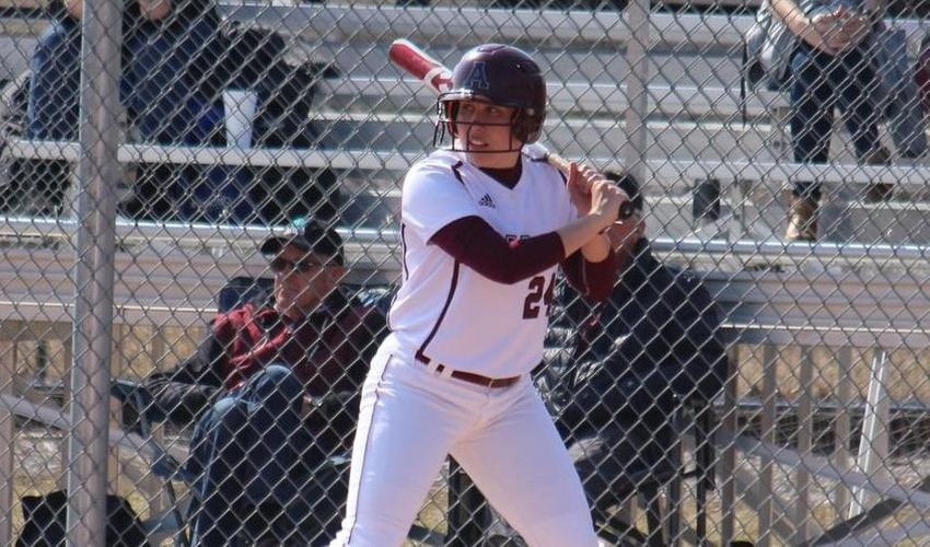 Terwilliger Sisters Take Down Adrian in Extra Innings