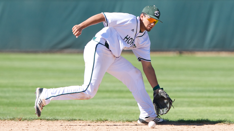 BASEBALL PLAYS TWO MIDWEEK GAMES HOSTING MENLO AND VISITING NEVADA