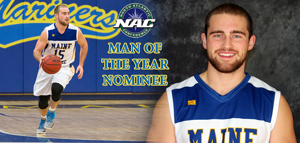 Newcomb Nominated for NAC Man of the Year Award