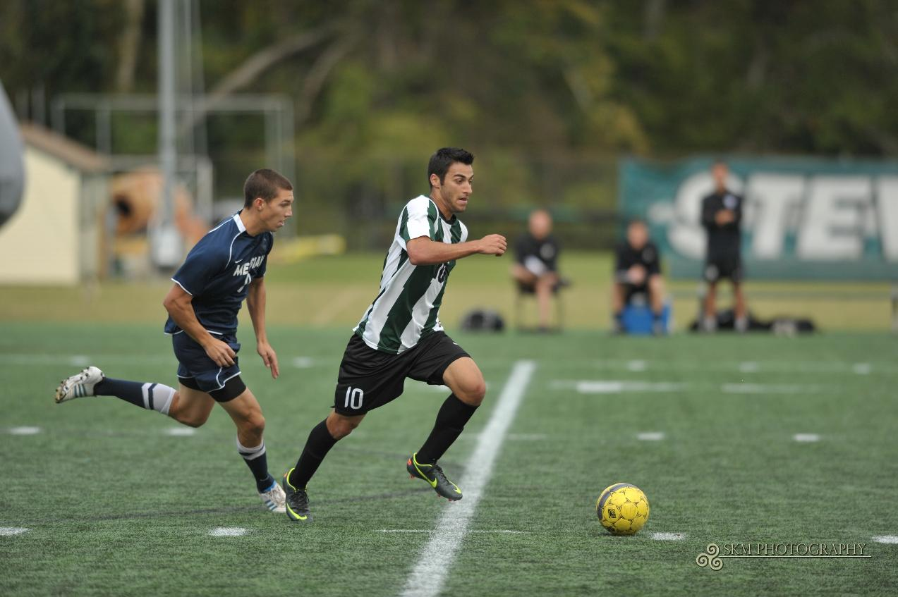 Men's Soccer to Open Season with Monarch Mortgage Kick-Off