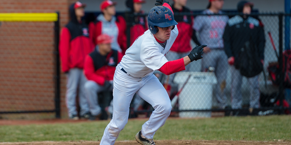 Terrier Baseball Edges Capital