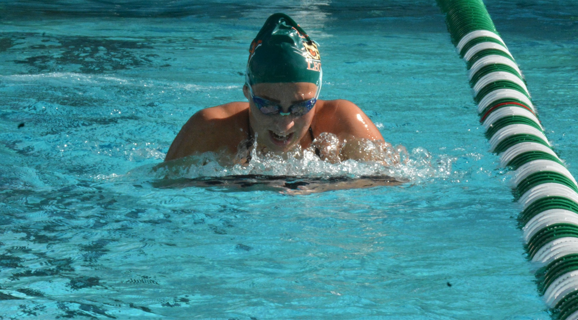 Saturday's swim and dive meet moved to Pomona-Pitzer