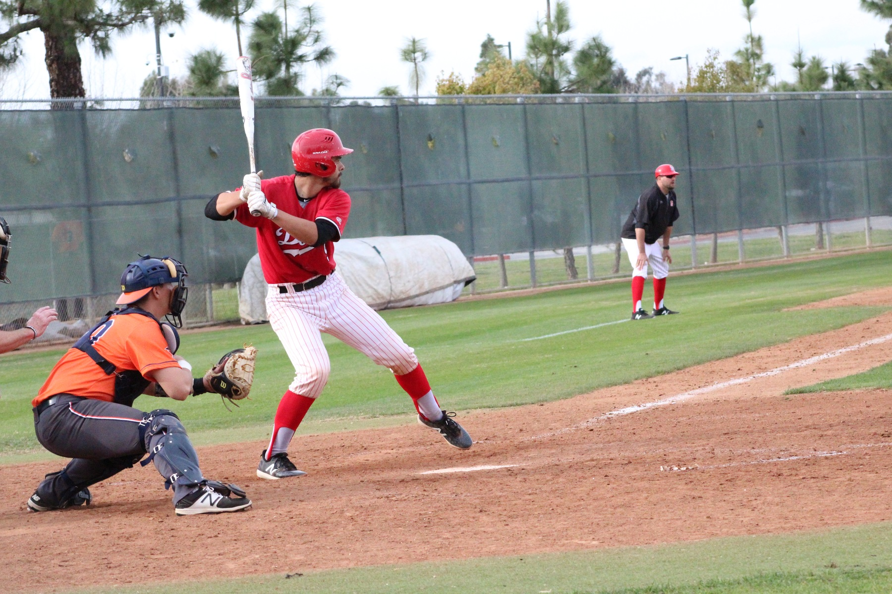 Dons Drop Series Finale to OCC, 16-11