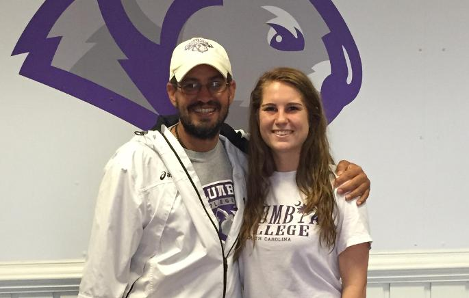 Columbia College Women's Soccer Adds First Member to 2016 Class