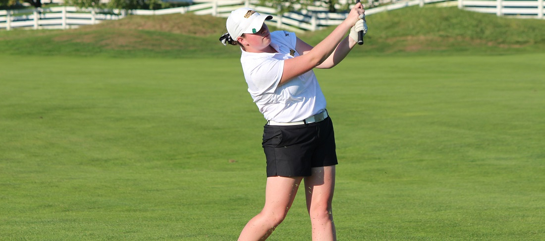 Smiddy Leads Women's Golf At Trevecca Nazarene Fall Invitational