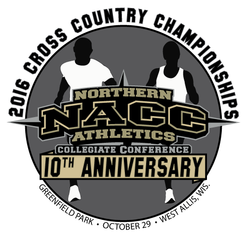 2016 NACC Cross Country Championships