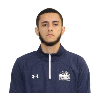Mena Yacoub - Men's Basketball