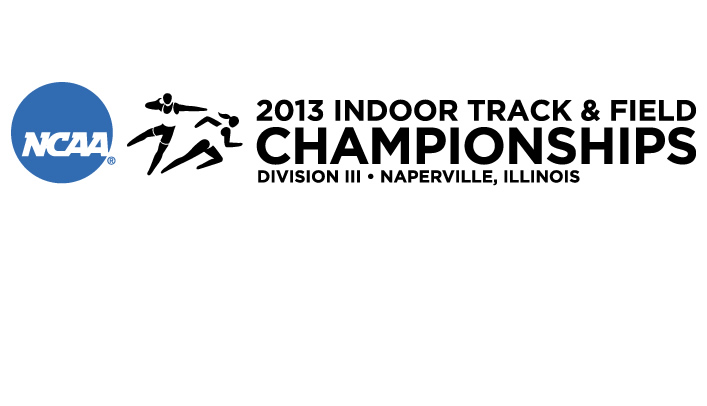 Two Titles Highlight Blugolds' Time at Indoor Track & Field Championships