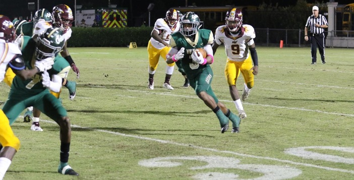 Ware County Slides By New Hampstead Setting Up A Showdown With Wayne County For Region Title