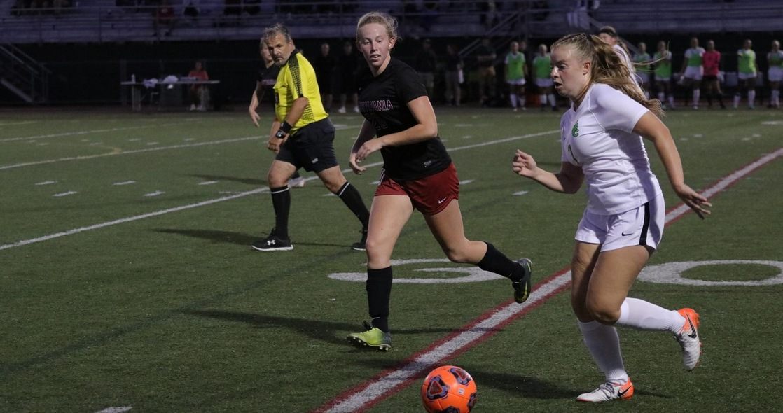 Women's Soccer Defeated by Muskingum for First Time