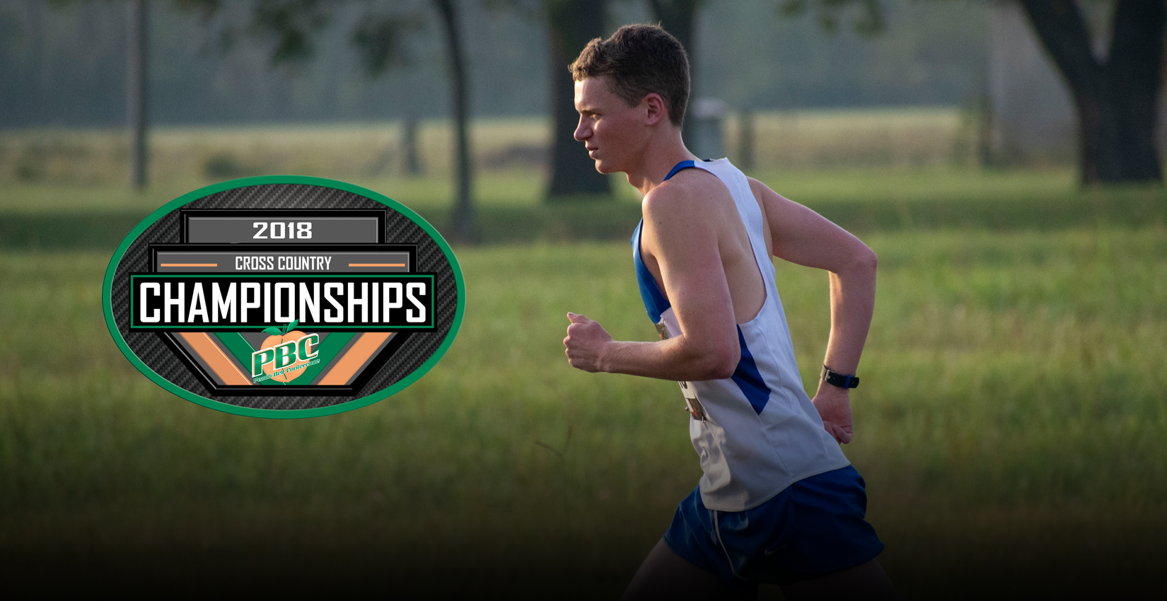 GC Men's Cross Country Prepares for PBC Championships Saturday