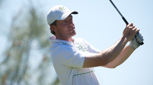 WEIR PACES MEN'S GOLF IN FINAL ROUND OF FRESNO STATE LEXUS CLASSIC