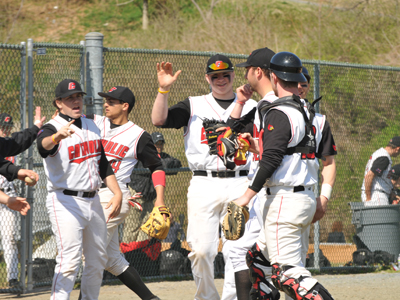 CUA baseball team to take part in Friends of Jacklyn on April 16