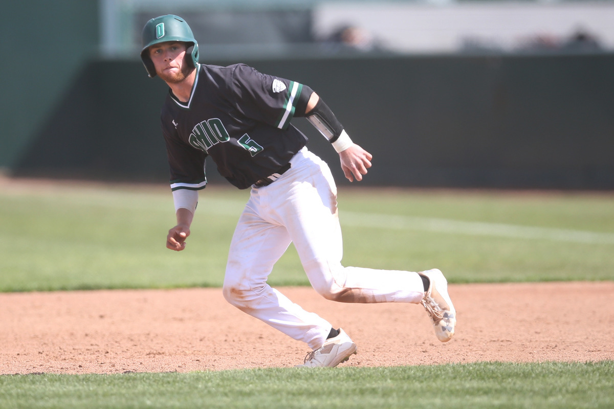 Ohio Baseball Defeated By USC Upstate