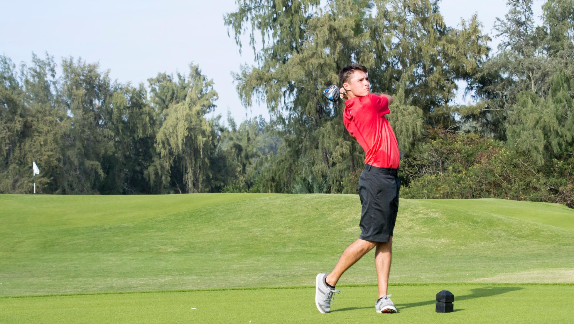 Seasiders triumph at Mustang Intercollegiate