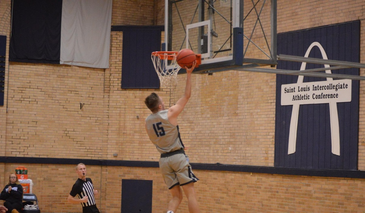 Westminster Men's Basketball Ends Season with Loss to MacMurray