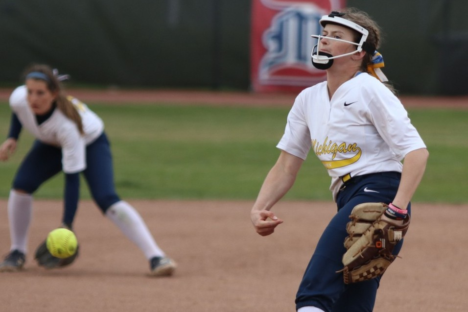 Aquinas takes two from UM-Dearborn