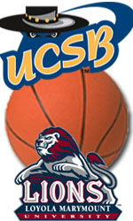 CSTV, Big West Offers Pay-Per-View Special Of LMU Against UCSB