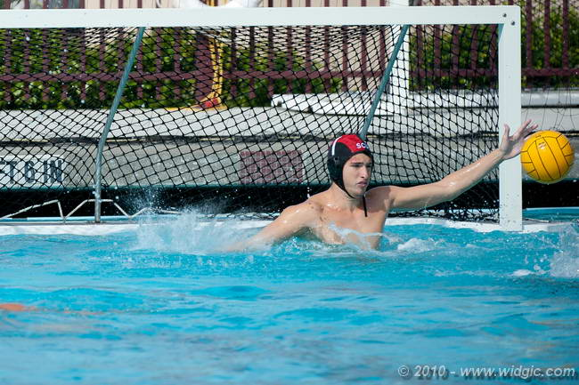 Men's Water Polo Weekend Wrap-Up
