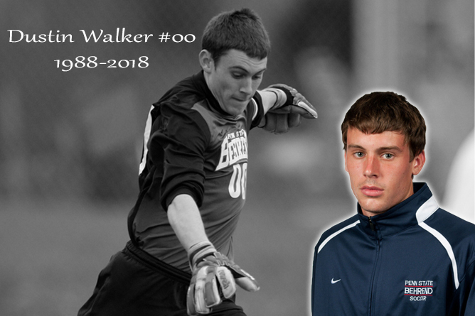 Behrend Athletics Mourns Loss of Former Men's Soccer Player