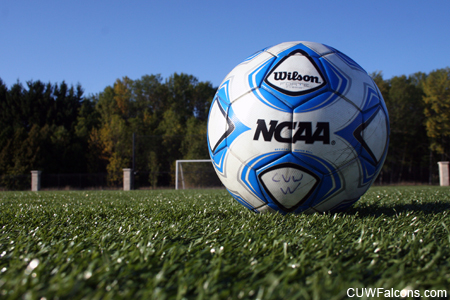 Weather postpones Men's Soccer match at Marian