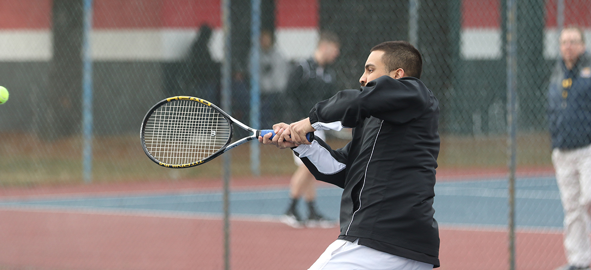 Gators fall to Cardinals in Empire 8 Tennis Action