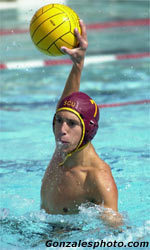 Men's Water Polo Wins Pair of Matches at Convergence Tournament