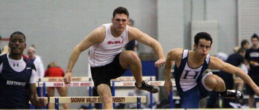 Tyler Grob Successfully Defends GLIAC Title in the Decathlon