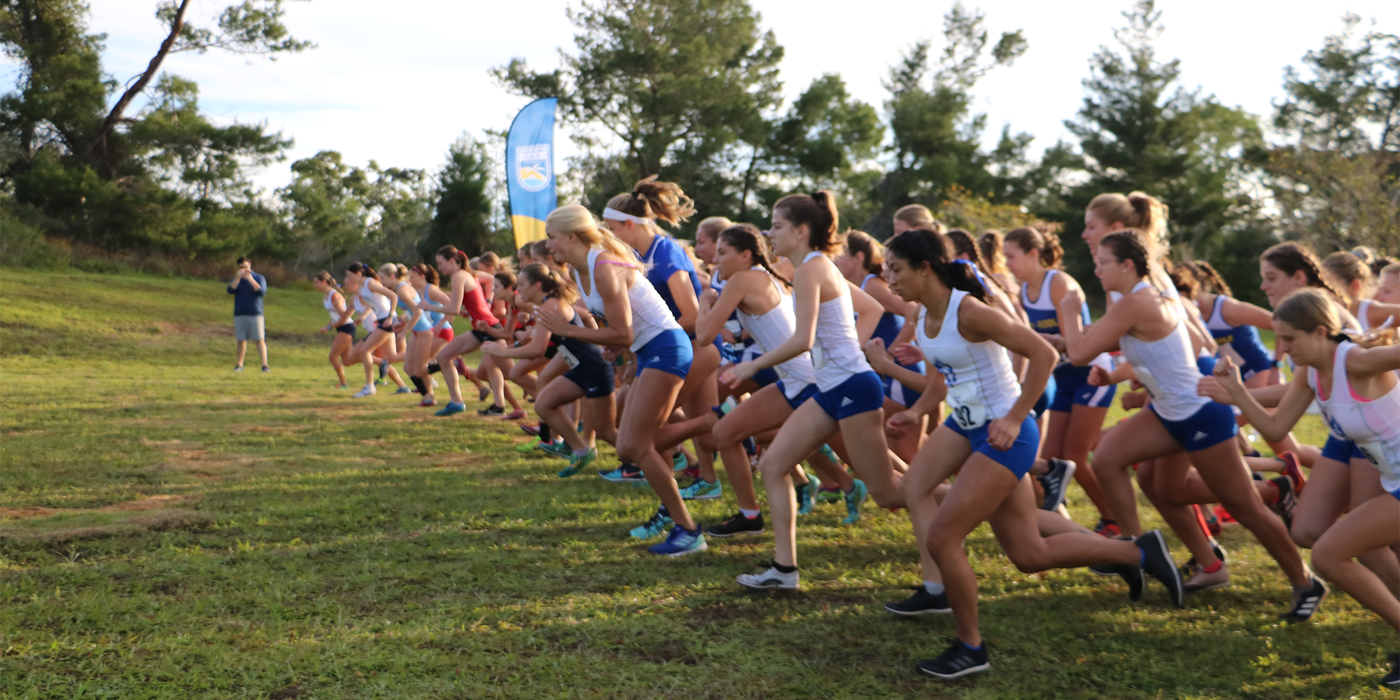 Cross Country Set to Host 2019 SSC Championships