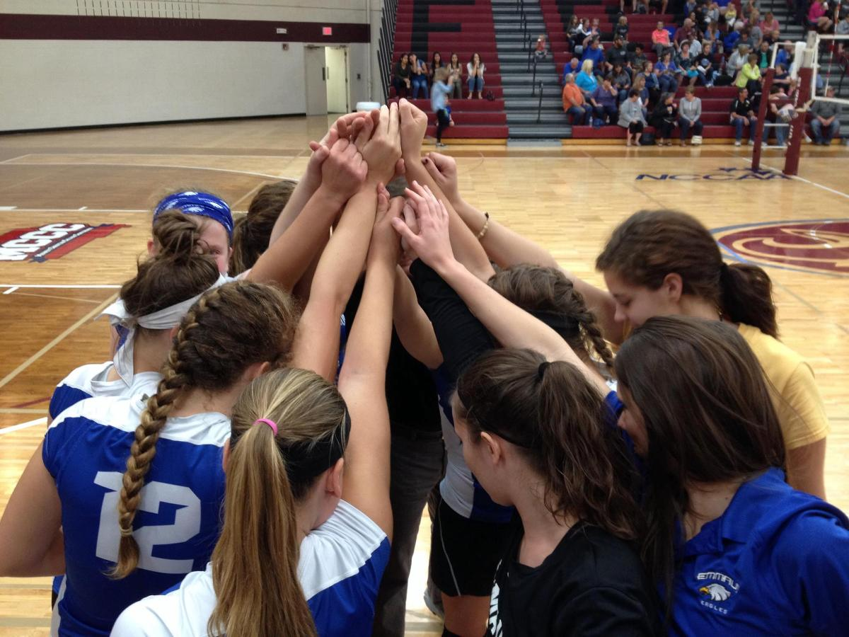 Tough Road Loss for Lady Eagles
