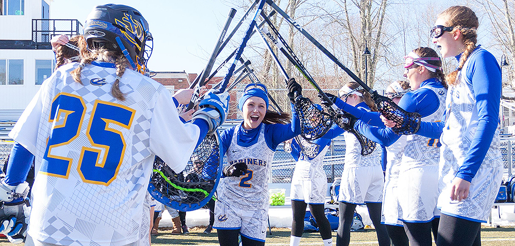 SCHEDULE ALERT: Wednesday's Women's Lacrosse Game