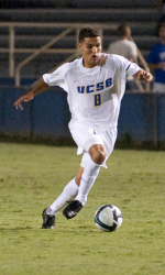 Gauchos Head to UCLA for NCAA Third Round Action
