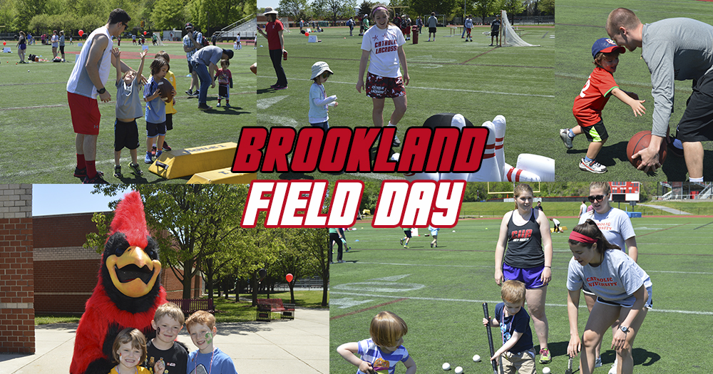 Brookland Field Day Set for this Sunday