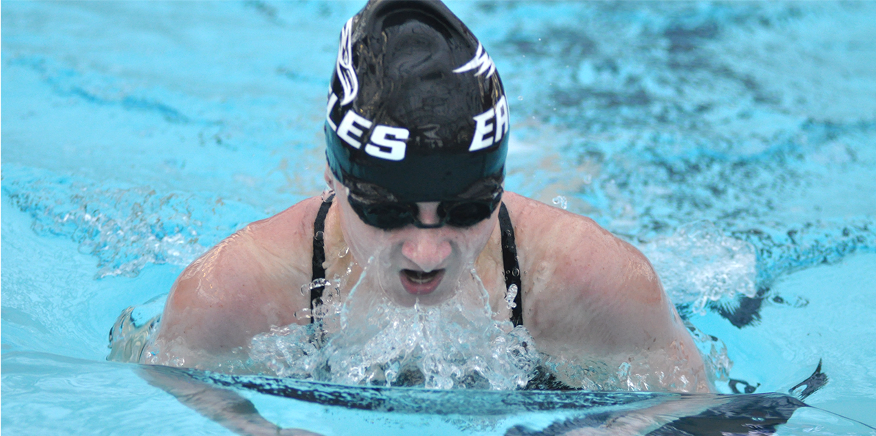 SCAC Women's Swimming and Diving Recap - Week Twelve