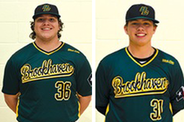 MAC Baseball Players of the Week (April 29 - May 5)
