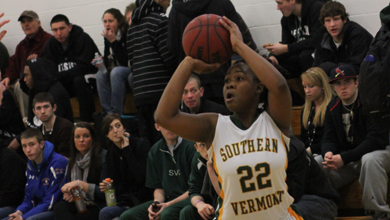 SVC Enters Win Column with Victory Over Green Mountain