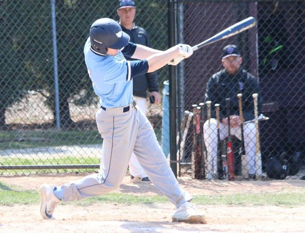 Blue Jays Fall Short,  Play Panthers in SLIAC Championship Sunday