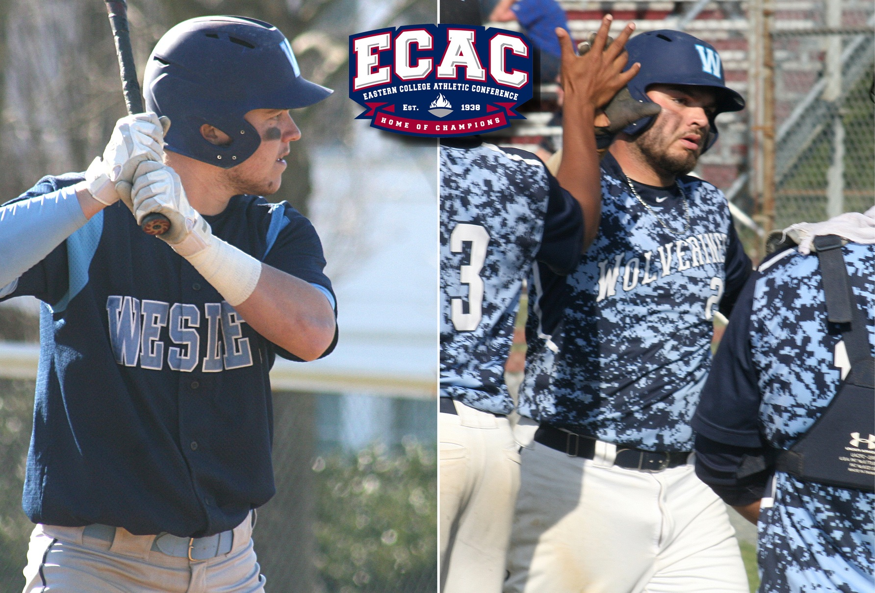 Mears tabbed as ECAC Player of the Year; Mears, Seibert voted All-ECAC