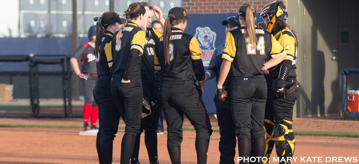 Softball Welcomes Coppin State Thursday, Robert Morris and Siena This Weekend