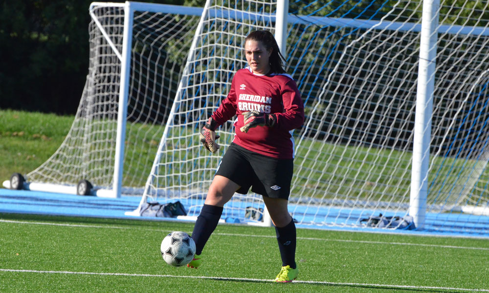 Women's soccer blanks Conestoga for second straight win