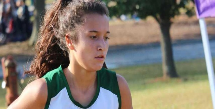 Gator Teams Compete in State Cross Country Meet