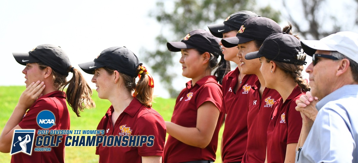 CMS Team, Redlands' Caroline Ordian Ready for NCAA Women's Golf Championship