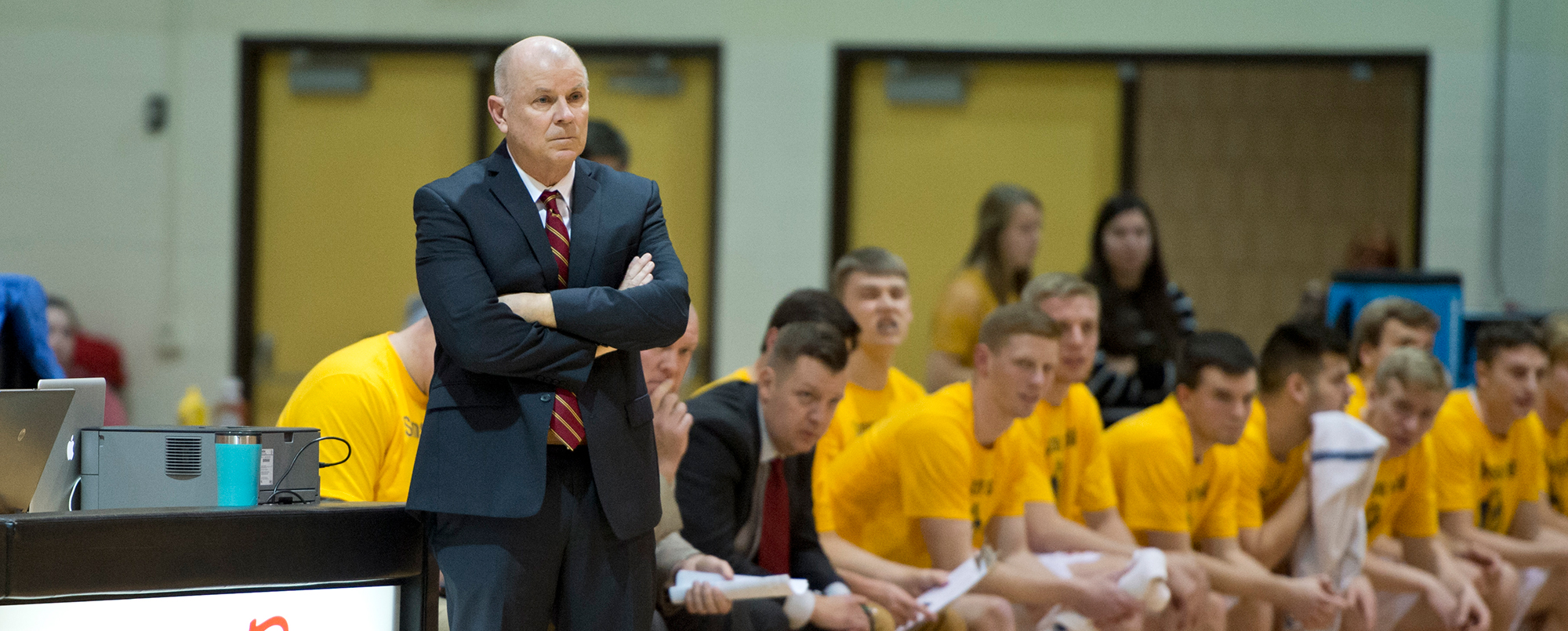 MBB Preview: Storm prepare for tough matchup at Coe